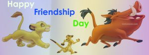 facebook cover for friendship day