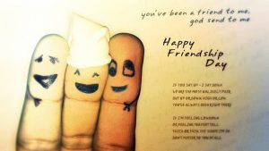 friendship day greetings5