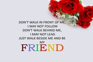 friendship day images for bff