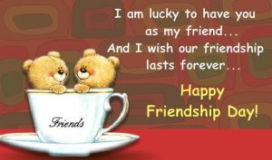 friendship day images my love
