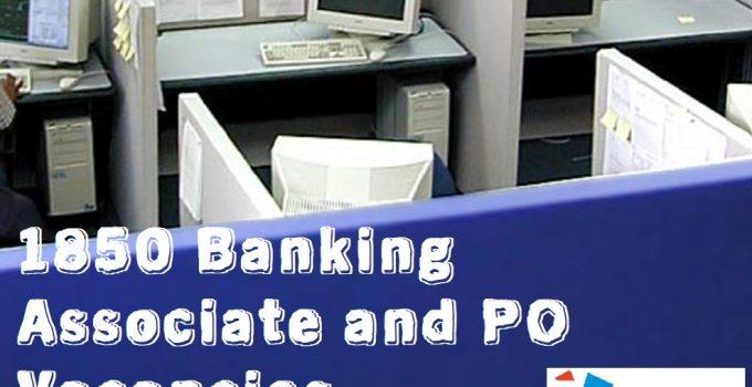 jk bank recruitment po banking associate J&K Bank